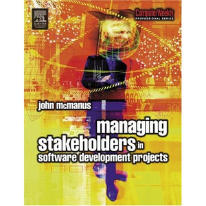 stakeholders in events management essay Lesson 7: identify stakeholders 69 7 a project manager must be sure to identify and list all • stakeholder management strategy study aid.